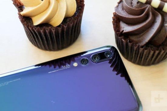 автономность Huawei P20 Pro vs Huawei P10 Plus