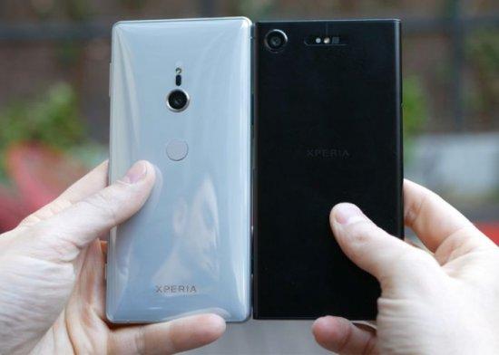Sony Xperia XZ2 vs Xperia XZ1: выглядит лучше, но насколько улучшен технологически