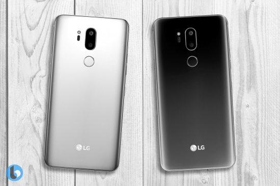 Анализ слухов и характеристик LG G7