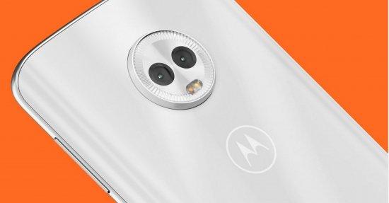 Вся информация о смартфонах Moto G6 и G6 Plus