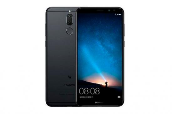 Предполагаемый смартфон Huawei Mate 20 установил новый рекорд в AnTuTu