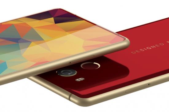 Анонсирован смартфон Bluboo D5 Pro