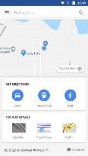 Вся информация об Android Go