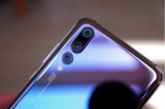 Объем продаж Huawei P20 в 2018 году должен превысить 20 млн. штук