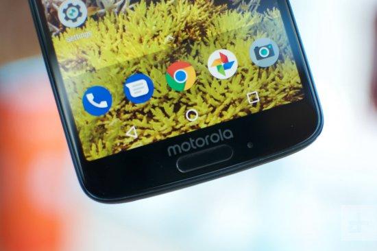производительность Moto G6 vs Moto G6 Play