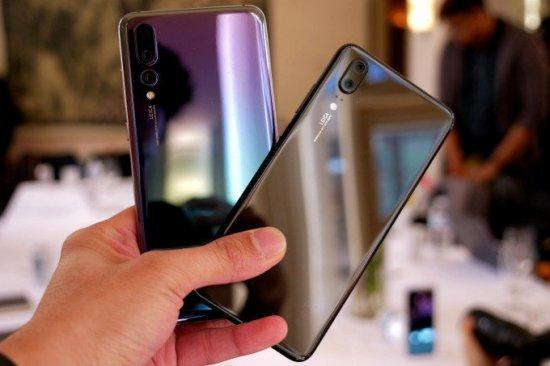 Процессоры Kirin останутся эксклюзивными для смартфонов Huawei и Honor