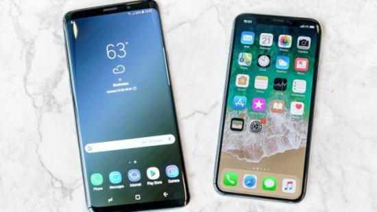 5 вещей, которые Samsung украла у Apple