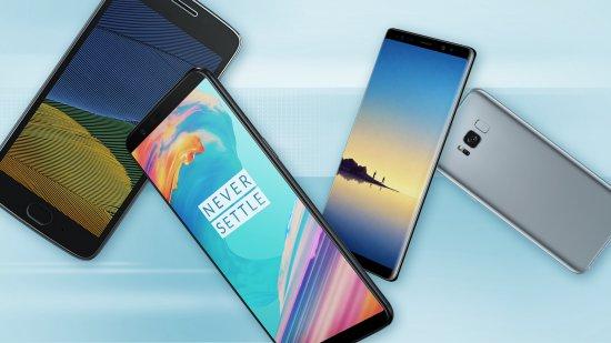 6 лучших компактных Android-смартфонов 2018