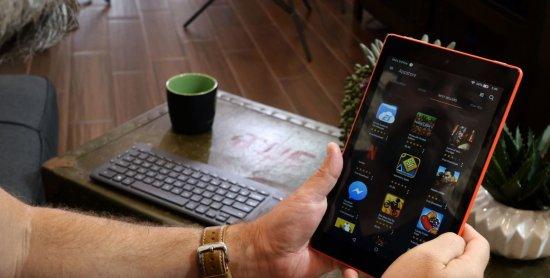 Лучшие дешёвые Android-планшеты в 2018 году