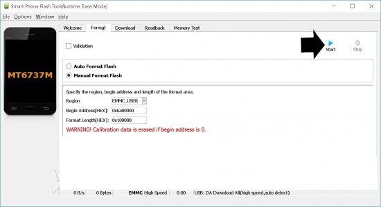 Как прошить Vertex Impress Sun и сбросить Google аккаунт (обход Google FRP)