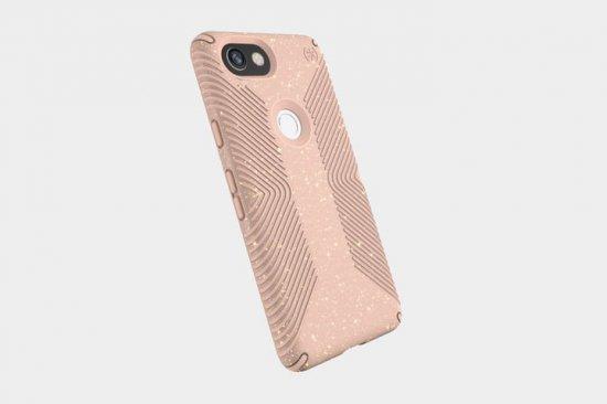 Speck Presidio Grip Glitter Case