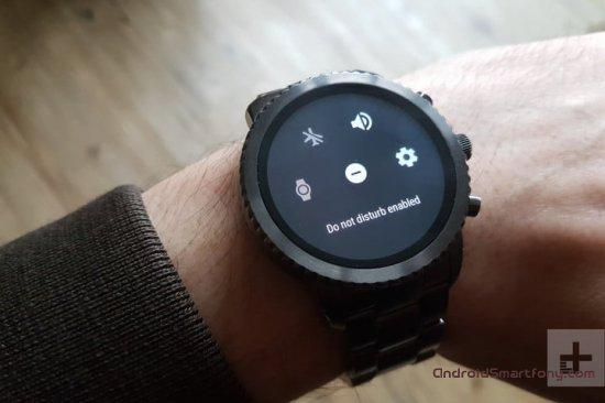 Вся информация о смарт-часах Google Pixel Watch