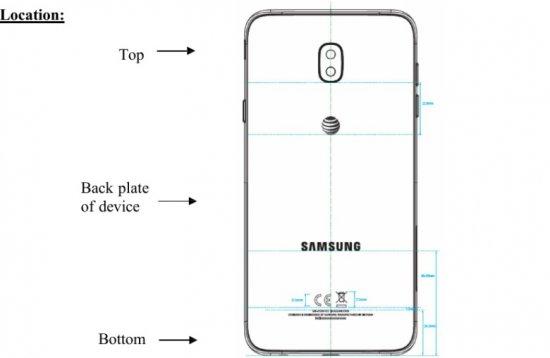 Новая информация о смартфонах Samsung Galaxy J6, J4, J3 (2018) и J7 Aero