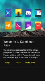 Лучшие новые паки иконок для Android за апрель 2018