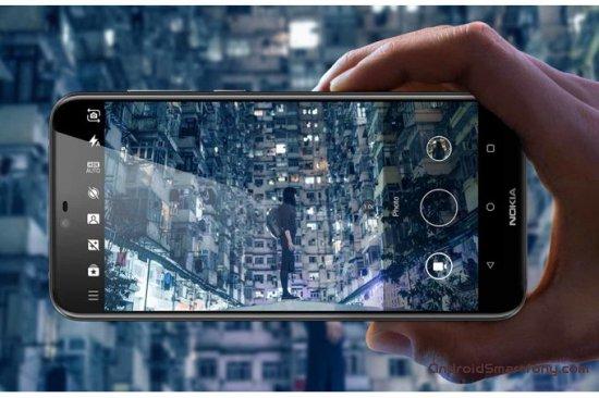Представлен смартфон Nokia X6