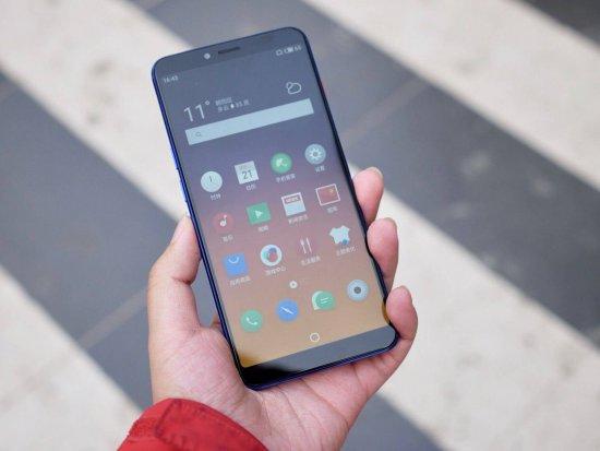 Обзор Meizu Е3 - отличный смартфон средней ценовой категории