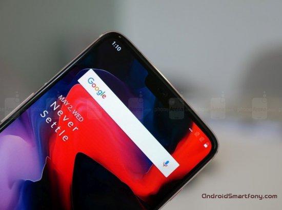 Первый обзор OnePlus 6 - доступный флагман вернулся
