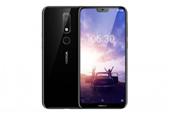 Nokia X5 и X7 выйдут в разных странах