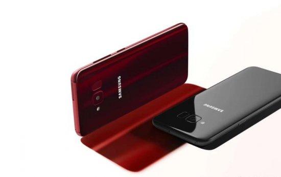 Galaxy S8 Lite может стать ответом Samsung на замедление флагманского рынка смартфонов