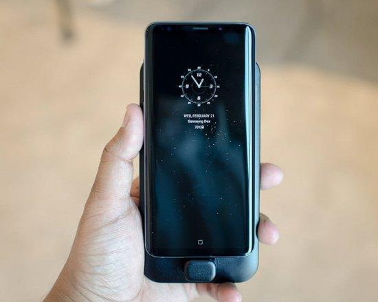 сравнение OnePlus 6 vs Galaxy S9 Plus