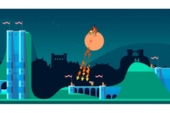 20 лучших бесплатных игр для Android