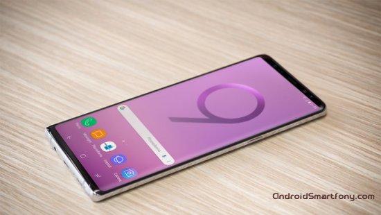 Камера может быть одним из главных достоинств Galaxy Note 9