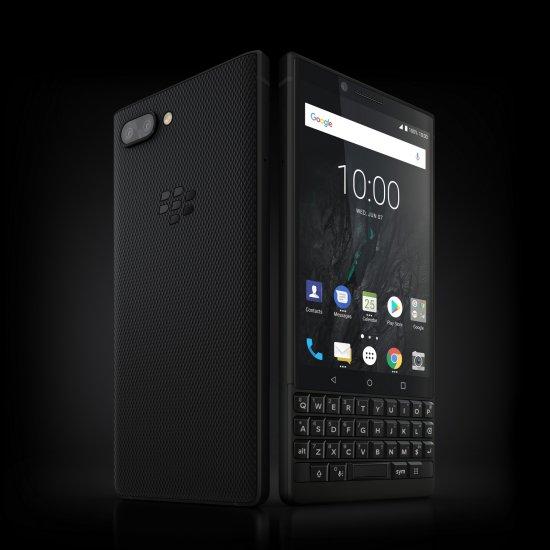 BlackBerry KEY2 цена