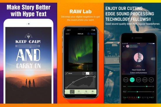 Лучшие новые приложения для Android и iOS за июнь 2018