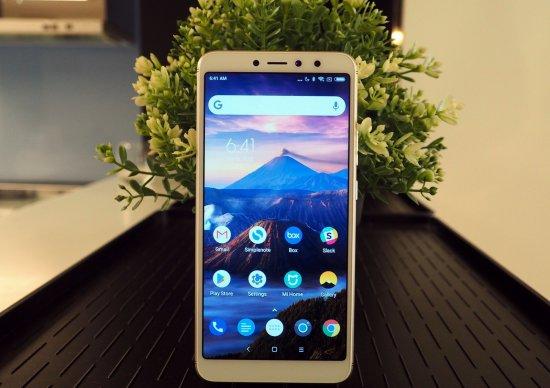 Обзор Xiaomi Redmi Y2 - премиум характеристики по бюджетной цене