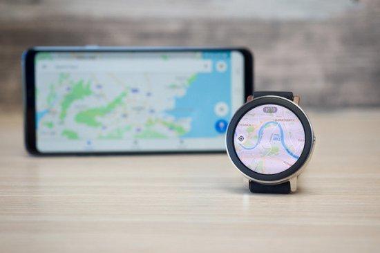 Лучшие приложения для смарт-часов на Wear OS за 2018 год