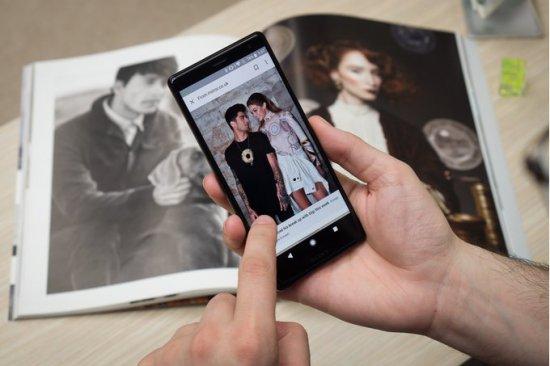 Обзор слухов о смартфоне Sony Xperia XZ3