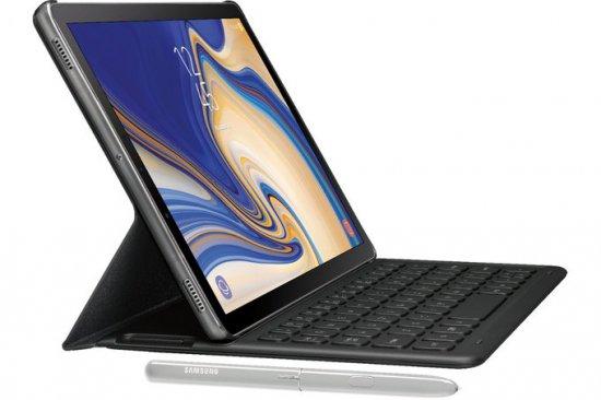 Появилось новое изображение Samsung Galaxy Tab S4