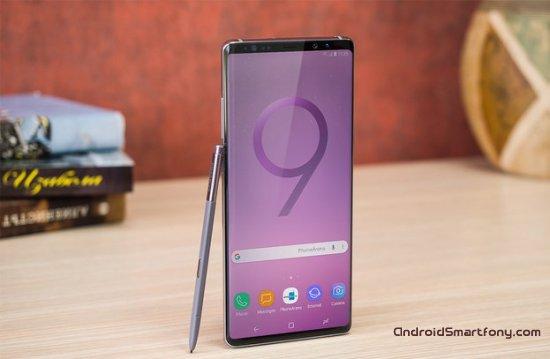 Появились сведения о дате релиза Samsung Galaxy Note 9