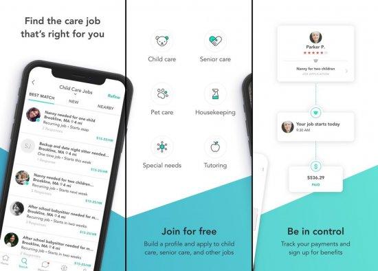 Care.com Caregiver