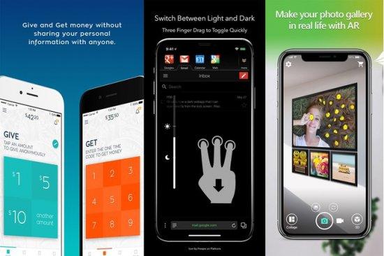 Лучшие новые приложения на Android и iOS за июль 2018