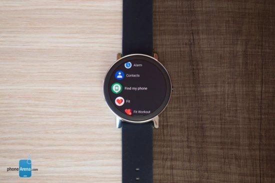 Google Pixel Watch дата выхода