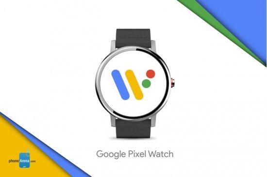 Всё, что известно о смарт-часах Google Pixel