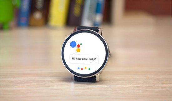 Google Pixel Watch характеристики