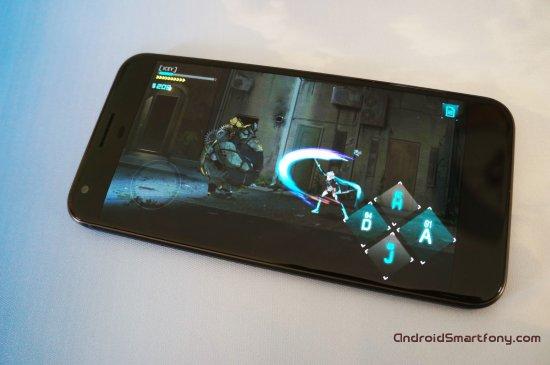 Лучшие экшен-игры на Android