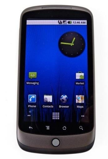 Nexus One сейчас выглядит также странно, как и Galaxy Note 9 будет выглядеть в 2026