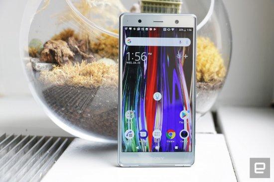 Обзор Sony Xperia XZ2 Premium: слишком странный для успеха