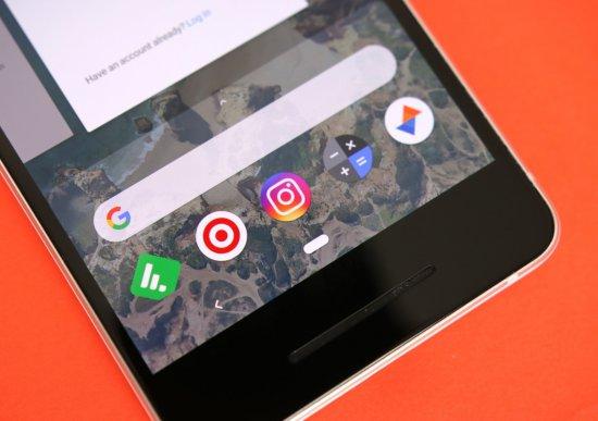 Обзор Android 9 Pie