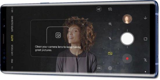 9 вещей, которые сделали бы Galaxy Note 9 ещё лучше