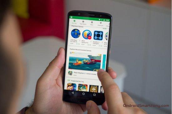 Карты памяти могут применяться для взлома Android-приложений