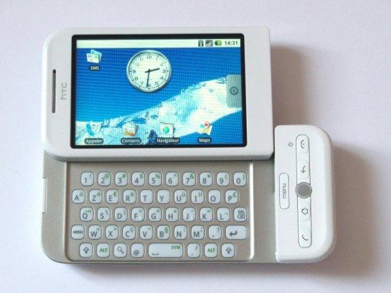 BlackBerry и Nokia смогли вернуться. Сможет ли HTC?