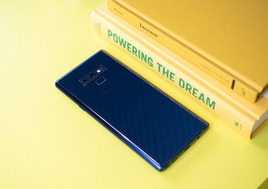 Следует ли покупать Samsung Galaxy Note 9 или дождаться Google Pixel 3 XL?