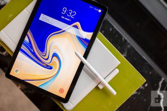 Сравнительный обзор планшетов Samsung Galaxy Tab S4 и Galaxy Tab S3