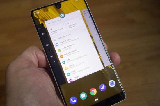 Samsung могла устранить крупную проблему Samsung Galaxy Note 9, но не стала