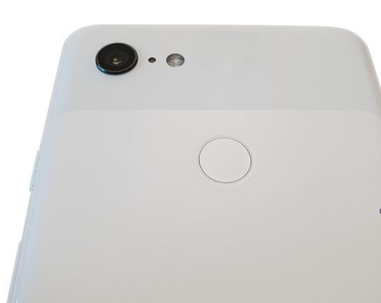 фото google pixel 3 xl