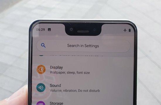 google pixel 3 xl обзор